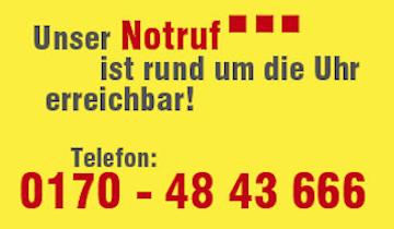 Notruf Nummer zu Ambulante Pflege Aktiv - Sozialstation Obernburg